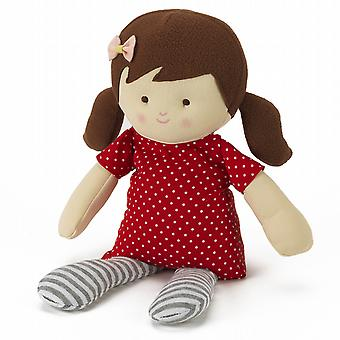 Craft Warmheart Microwavable Rag Doll: Jilly