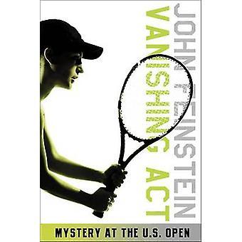 Vanishing ACT by John Feinstein - 9780440421252 Book
