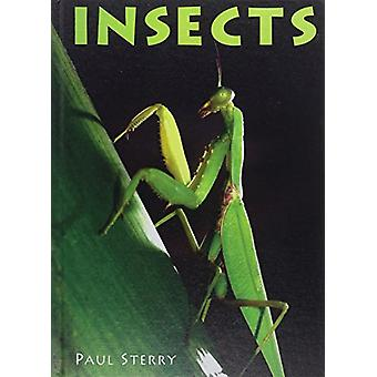 Insects by Paul Sterry - 9781422239582 Book