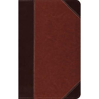 ESV Thinline Bible - 9781581347364 Book