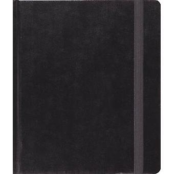 ESV Journaling Bible - 9781581348385 Book