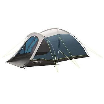 Outwell Cloud 3 Encounter 3 Man Dome Tent Blue
