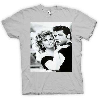 Kids T-shirt - Grease - Sandy And Danny