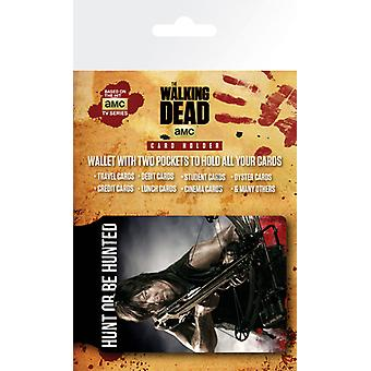 De Walking Dead Daryl Travel Pass / Oyster Card houder