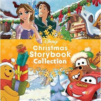 Storybook Collection - Disney Christmas