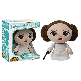 Star Wars Princess Leia Fabrikations Plush
