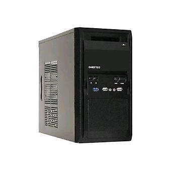 Chieftec pound lt-01b cabinet mini-tower 350w black