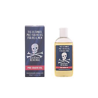 The Bluebeards Revenge The Ultimate Pre-shave Oil 125 Ml For Men