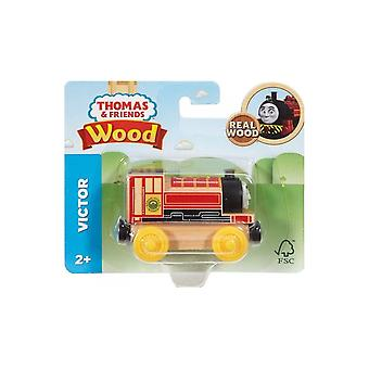Fisher Price Victor-Thomas & venner Wood