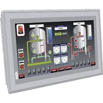 SPS touch panel with built-in control ESA-Automation ESA Automation SC110 18 Vdc, 32 Vdc