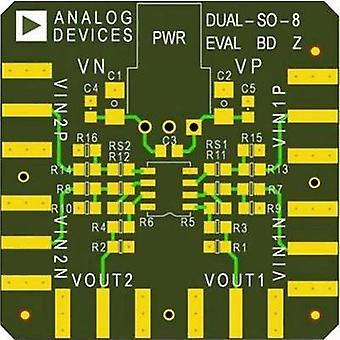 PCB (unequipped) Analog Devices AD8052AR-EBZ