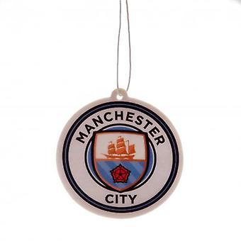 Manchester City Lufterfrischer