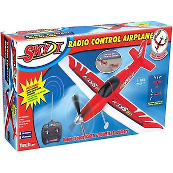Auldey Radio Control Plane With Charger