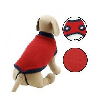 Yagu Smooth Red Jersey (Dogs , Dog Clothes , Sweaters and hoodies)