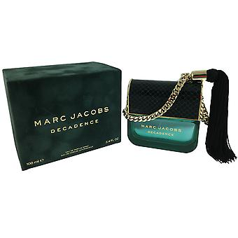 Marc Jacobs Decadence for Women 3.4 oz EDP Spray