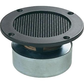 Flush mount speaker SpeaKa Professional DL-1117 25 W 8 Ω