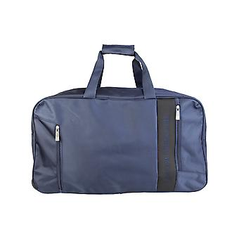 Trussardi Unisex Travel bags Blue