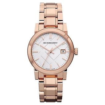 Burberry Watch The City Ladies BU9104