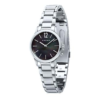 CROSS Ladies Stainless Steel Bracelet Watch - Franklin