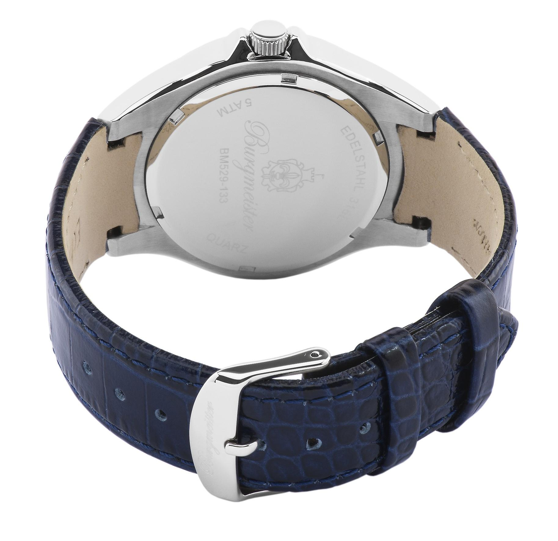 Burgmeister ladies quartz watch Tampa, BM529-133