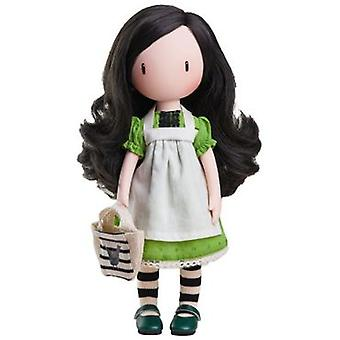 Gorjuss Muñeca On Top Of The World 32 Cm (Toys , Dolls And Accesories , Dolls , Dolls)