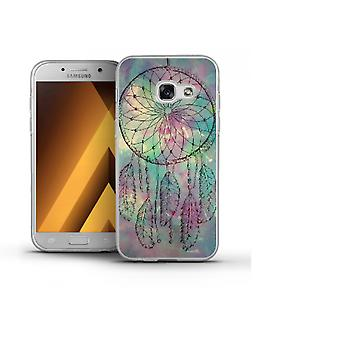 Dreamcatcher cover donker voor Galaxy A5 (2017)