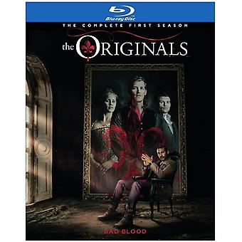 Originals: The Complete First Season [BLU-RAY] USA import
