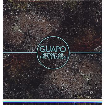 Guapo - History of the Visitation [Vinyl] USA import