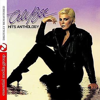 Celi Bee - Hits Anthology [CD] USA import