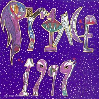 Prince - 1999 [CD] USA import