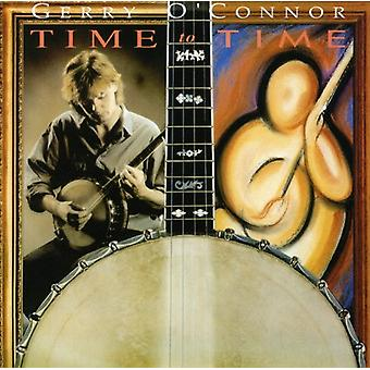 Gerry O'Connor - tid [CD] USA import
