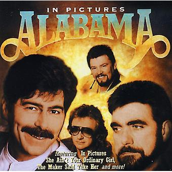 Alabama - In Pictures [CD] USA import