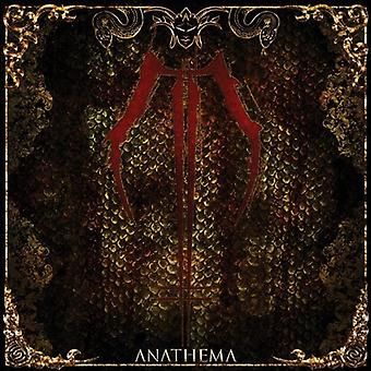 Dawn of Ashes - Anathema [CD] USA import