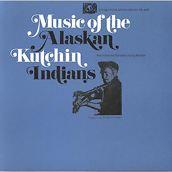 Music of the Gwich'in Indians of Alaska - Music of the Gwich'in Indians of Alaska [CD] USA import