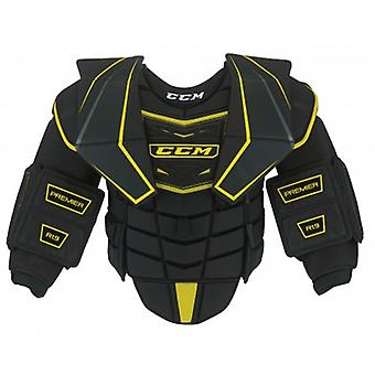 CCM Premier R1. 9 goalie Chest Protector senior