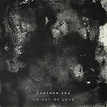 Jordovn hav - Act of Love [Vinyl] USA import