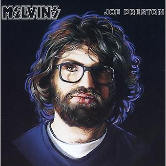 Melvins - Joe Preston [Vinyl] USA importerer