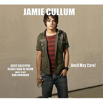 Jamie Cullum - Devil kan pleje [CD] USA import