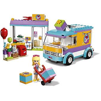 Lego 41310 Heartlake Gift Delivery (Toys , Constructions , Vehicles)
