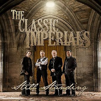 Klassiska Imperials - fortfarande står [CD] USA import