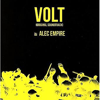 Alec Empire - Volt / O.S.T. [CD] USA import