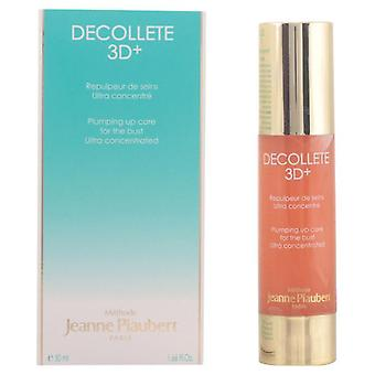 Jeanne Piaubert 3D Decolette + 50 Ml (Woman , Cosmetics , Body Care , Treatments)