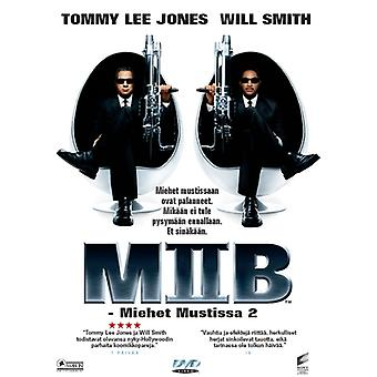 Men in Black 2-men in black 2 (DVD)