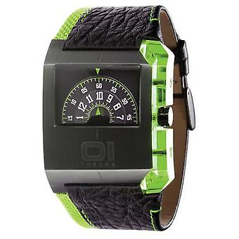 The One Unisex watch 41 mm An07G04 (Fashion accesories , Watches , Analog)