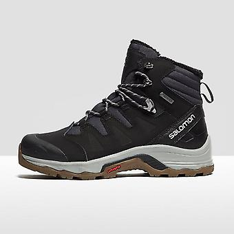 Salomon QUEST WINTER GTX Men Walking Stiefel