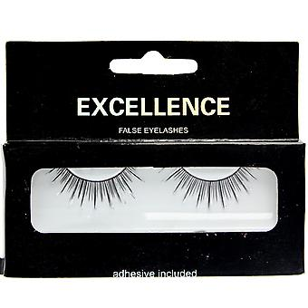 Excellence False Eyelashes Style 9846