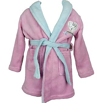 Charmmy Kitty Hello Kitty Girls Dressing Gown / Bathrobe