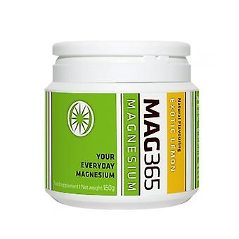 Mag365, Mag365 Exotic Lemon 150g