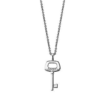 Joop ladies necklace necklace silver Paladin key JPNL90504A500