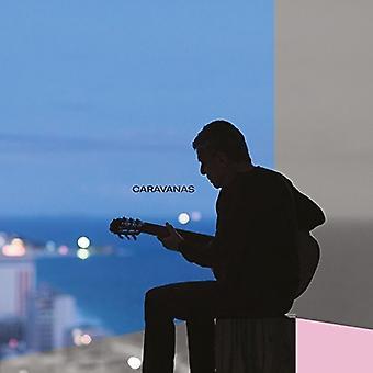 Buarque * Chico - Caravanas [CD] USA Import